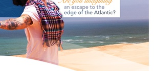 Are You Imagining An Escape To The Edge Of The Atlantic?