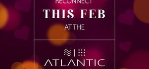Reconnect this February