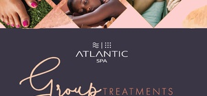 Atlantic Spa Group Packages