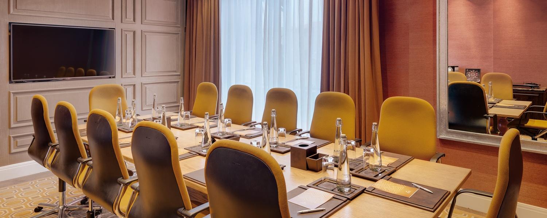 Conference & Banqueting Centre - Strand Hotel Swakopmund