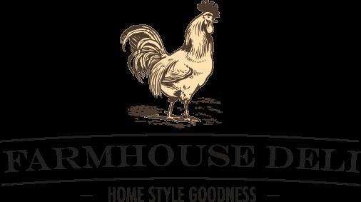 Farmhouse Deli Swakopmund Logo