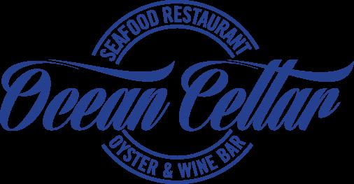 Ocean Cellar Swakopmund Logo