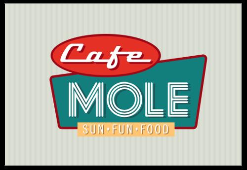 Café Mole Swakopmund